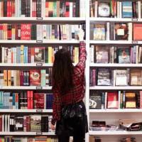 Adicta a los libros: la biblioteca personal