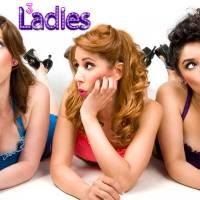 Trío Ladies logra posicionarse en los Top10 de iTunes
