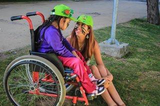 Gentileza de Nicole Cádiz