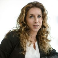 """Ariela Agosín: """"La inclusión es económicamente beneficiosa, no caridad"""""""