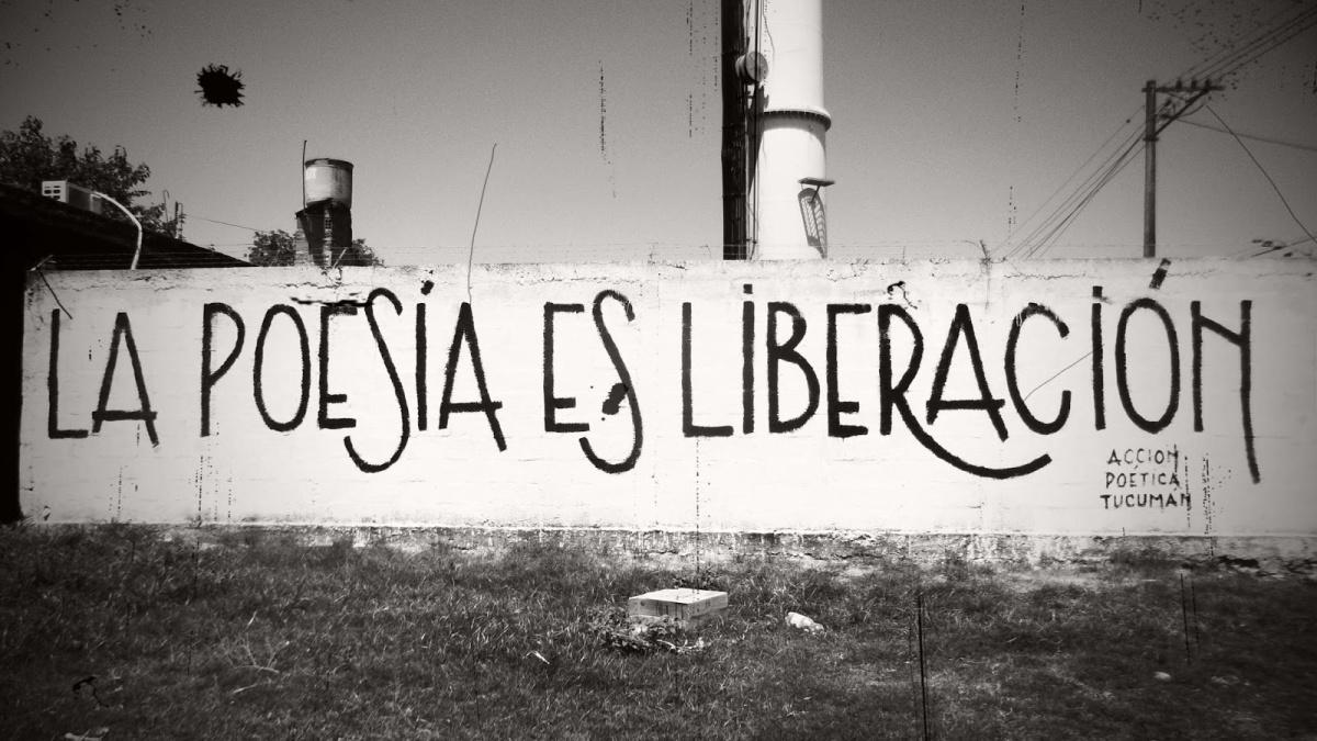 Chile, ¿país de poetas?