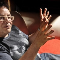 "Alejandro Modarelli: ""Por Lemebel volví a la literatura"""
