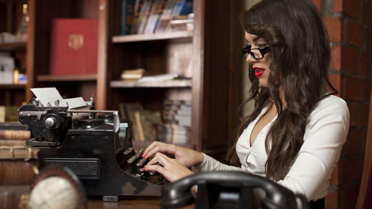 Publicar un libro no te hace necesariamente un escritor