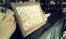 """Pulpería """"La quincena"""""""