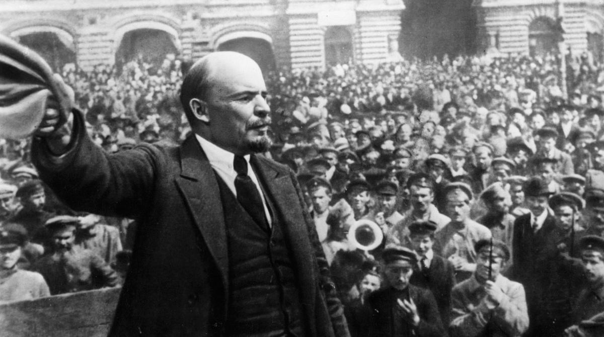 """Mauricio Rojas publica el ensayo """"Lenin y el totalitarismo"""""""