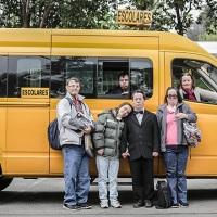 """""""Los niños"""", una historia chilena basada en el síndrome de Down"""
