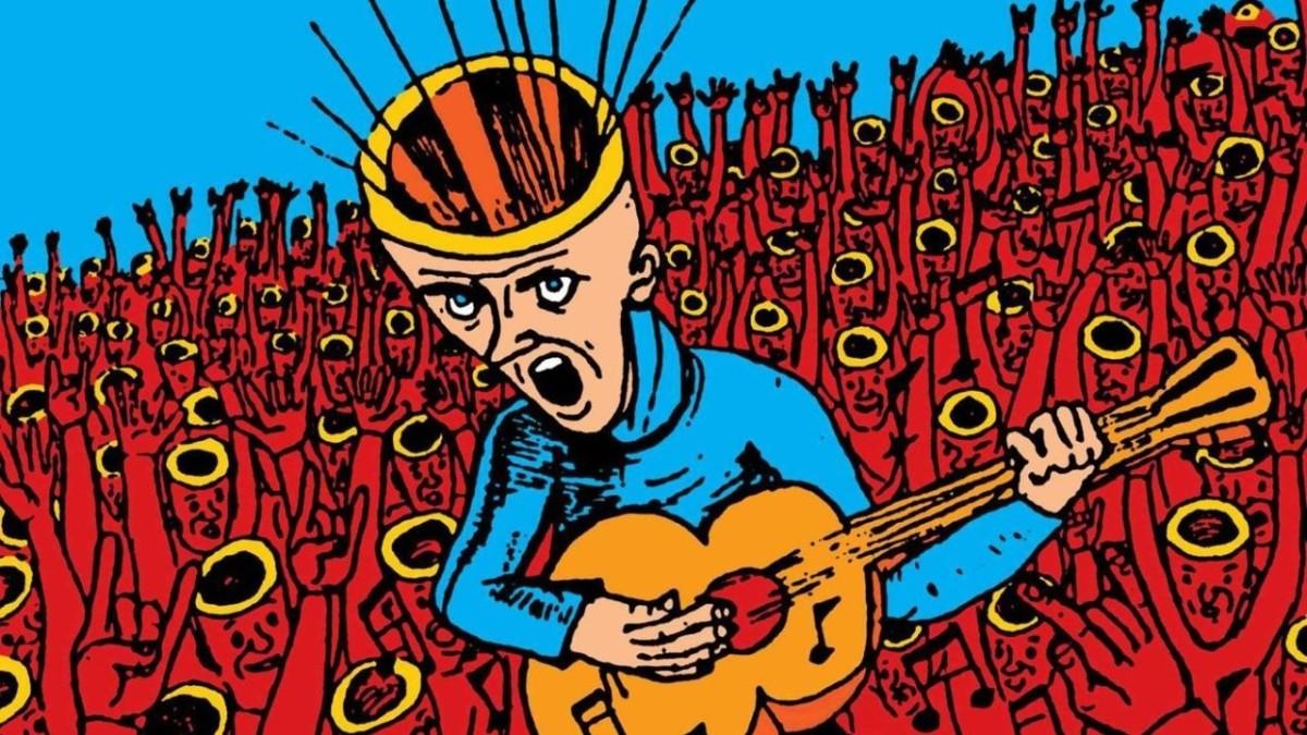 10 músicos y sus enfermedades mentales