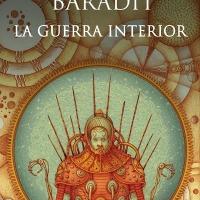"""Jorge Baradit: """"La conquista mágica de América"""""""