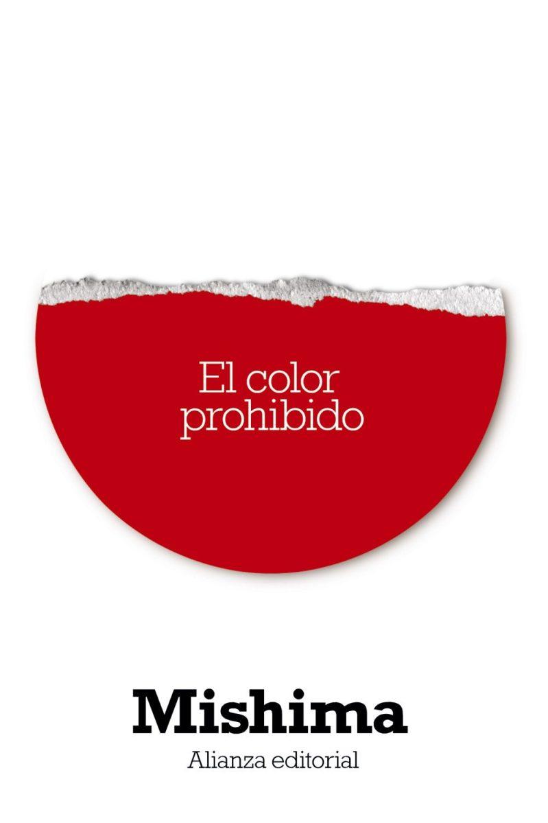 """""""El color prohibido"""", de Yukio Mishima"""