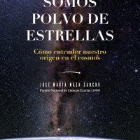 """""""Somos polvo de estrellas"""", una conexión con el espacio y nosotros mismos"""