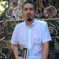 """Mario Guajardo Vergara: """"Todos somos la puta de alguien"""""""