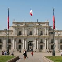 Conoce a los ocho aspirantes a La Moneda