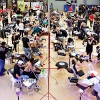 Expo Piel trae a Chile el tercer  Panamericano de Tatuajes