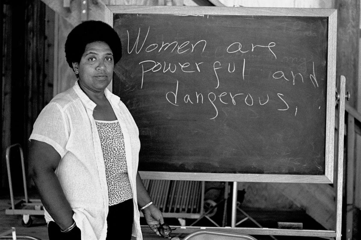 Queremos más docentes feministas