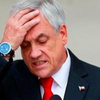 Los nombres de los Subsecretarios de Piñera