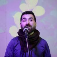 """Jorge Sandoval, poeta de  la región de Ñuble: """"La sociedad actual lo que menos tiene es poesía"""""""