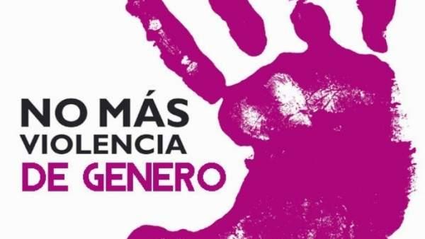 No + violencia de género