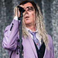 Maynard James Keenan: mi artista favorito