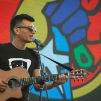 Juanfra recorre Latinoamérica con su nuevo álbum Instinto canino