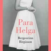 Reseña: Para Helga, de Bergsveinn Birgisson